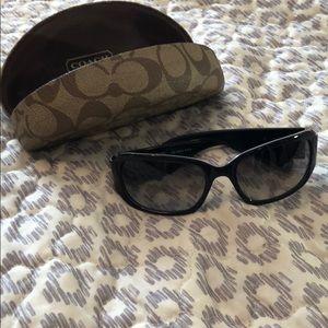 Coach Lexi sunglasses